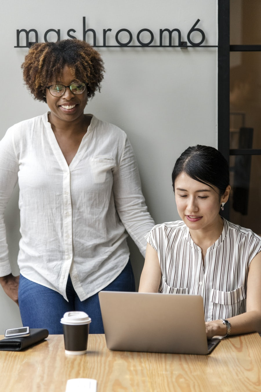 7 Steps to Make Meaninful Connections at Your Next Client Meeting