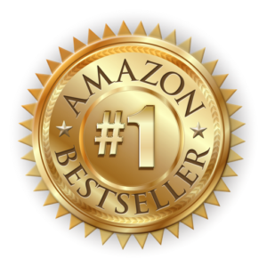 1-Amazon-Bestseller-badge
