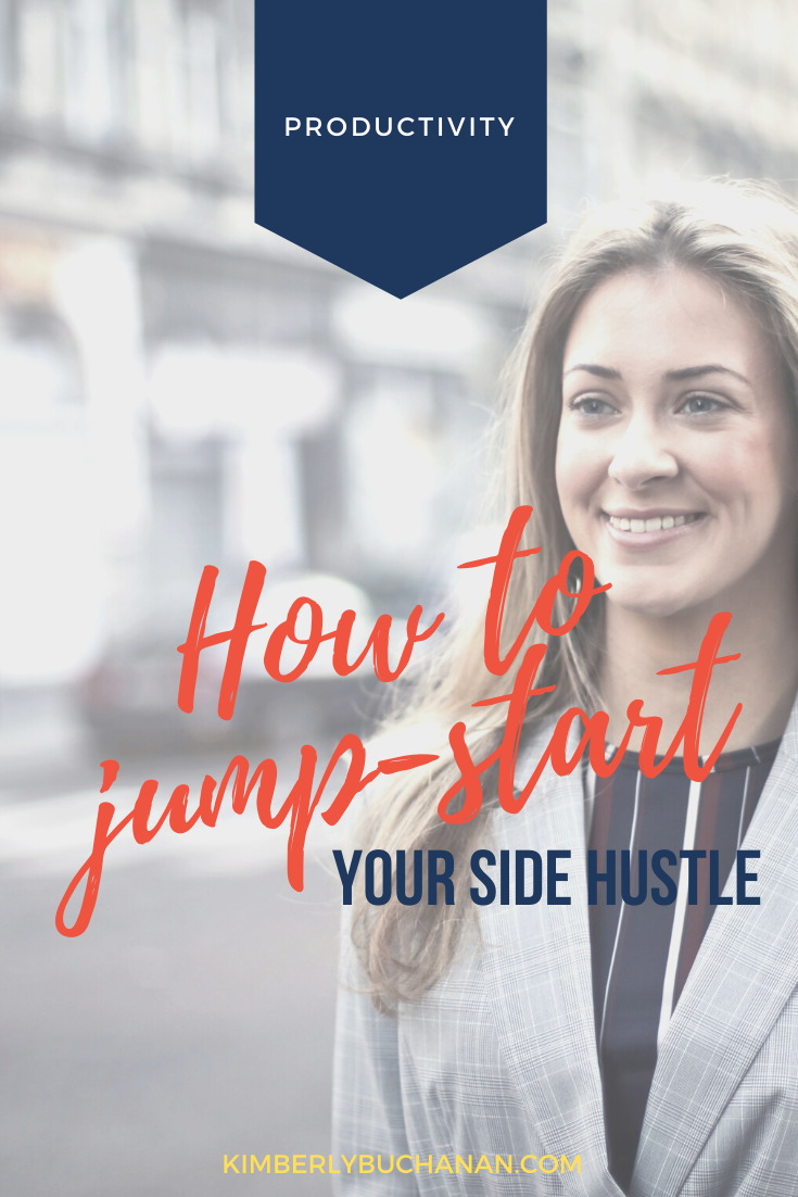 How to Jump-Start Your Side Hustle [Free Assessment]