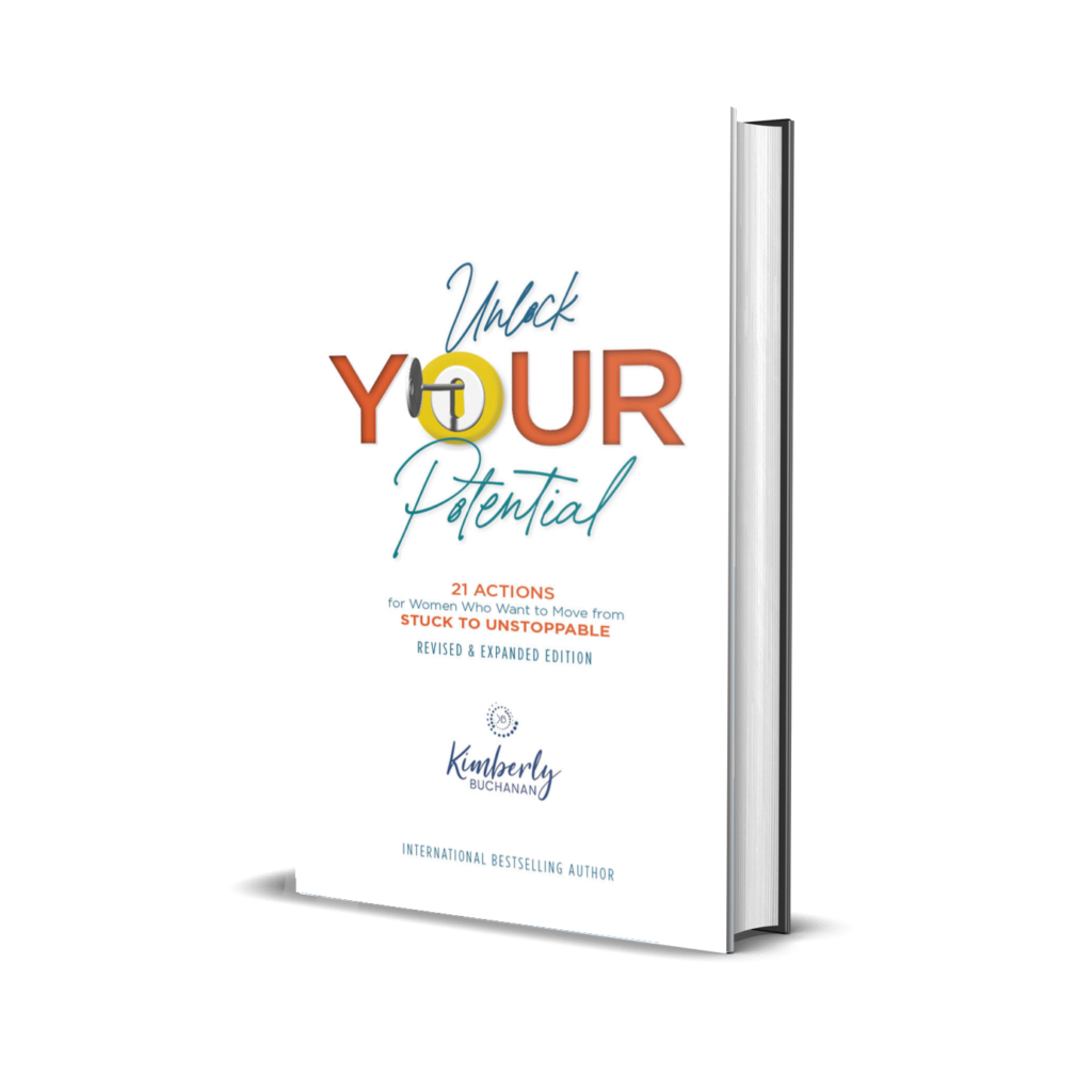 unlock your potential book