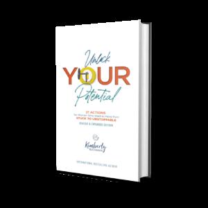 unlock your potential book