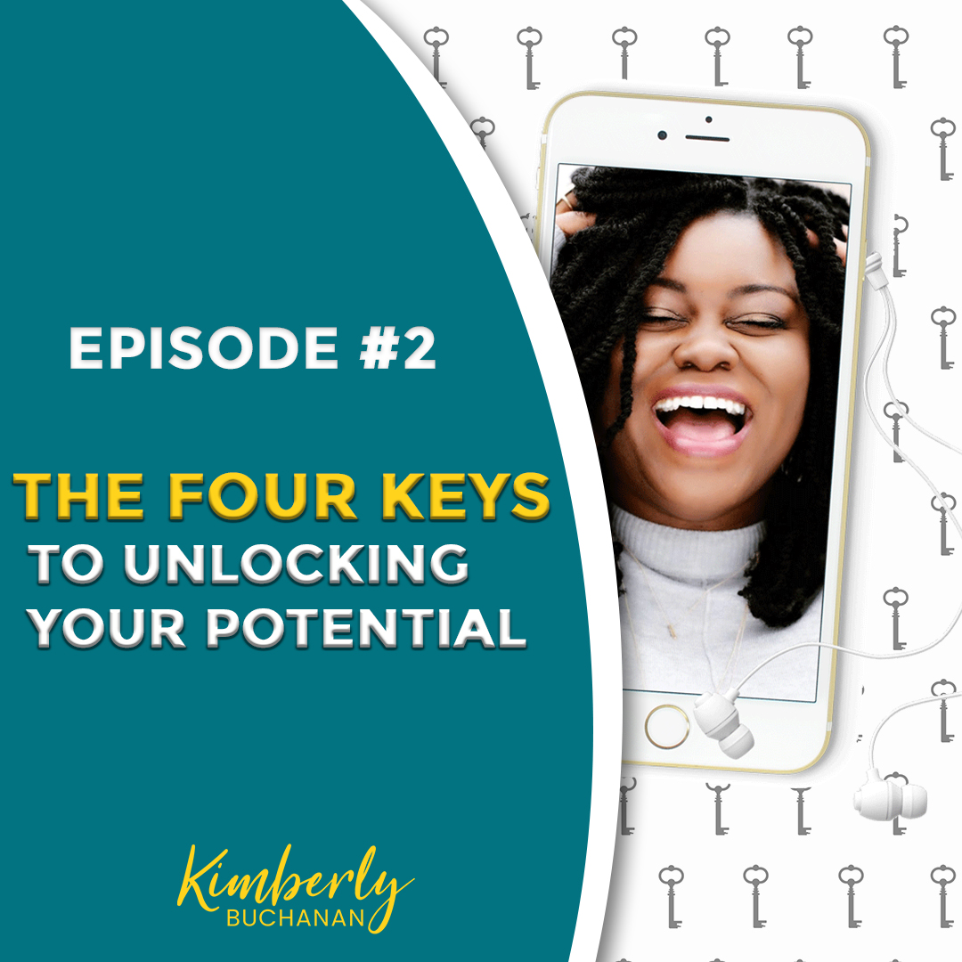 Episode 2: The Day I Unlocked My Potential